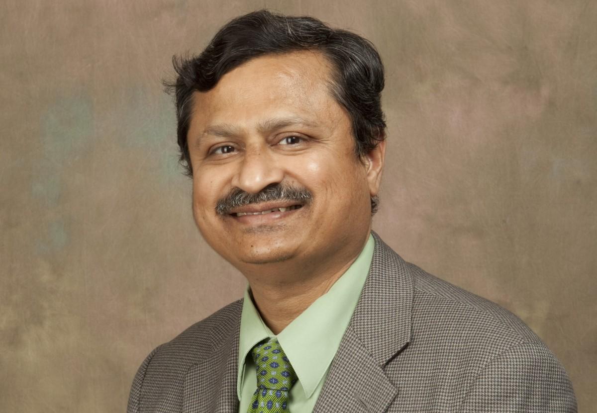 Jayaram Bharadwaj, M.D.