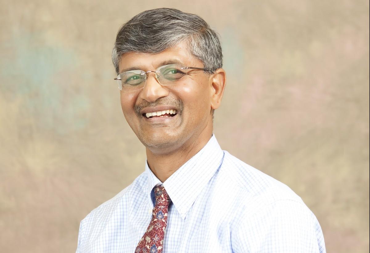 Ajit S. Maniam, M.D.