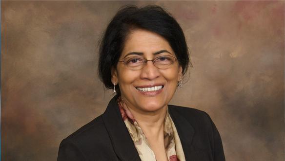 Veena Charu, M.D.